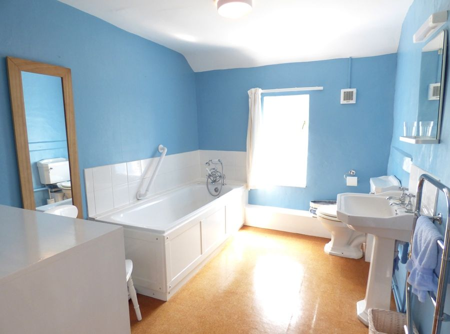 Marshgate | Bathroom