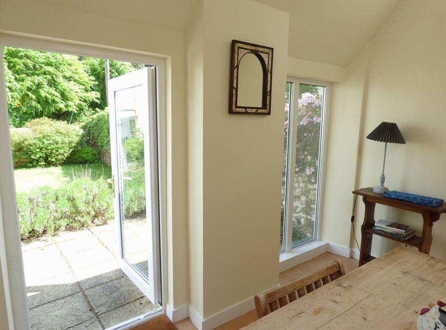Marshgate | Garden room