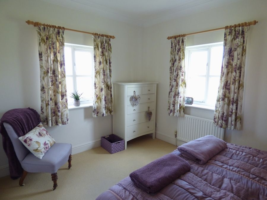 Ethelbert House | Bedroom 1