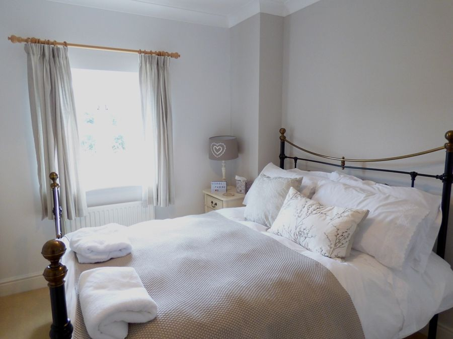 Ethelbert House | Bedroom 2