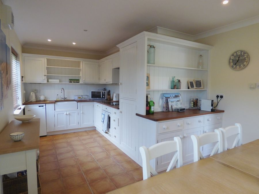 Ethelbert House | Kitchen