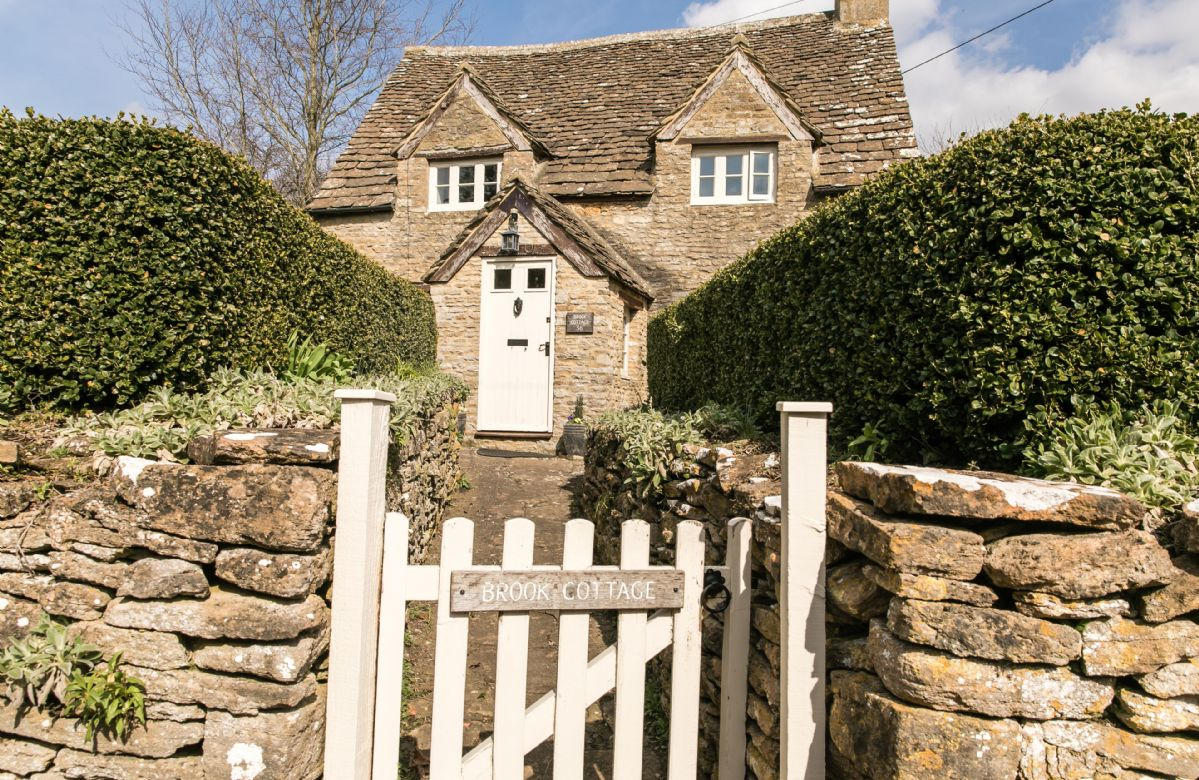 Brook Cottage (Wiltshire)
