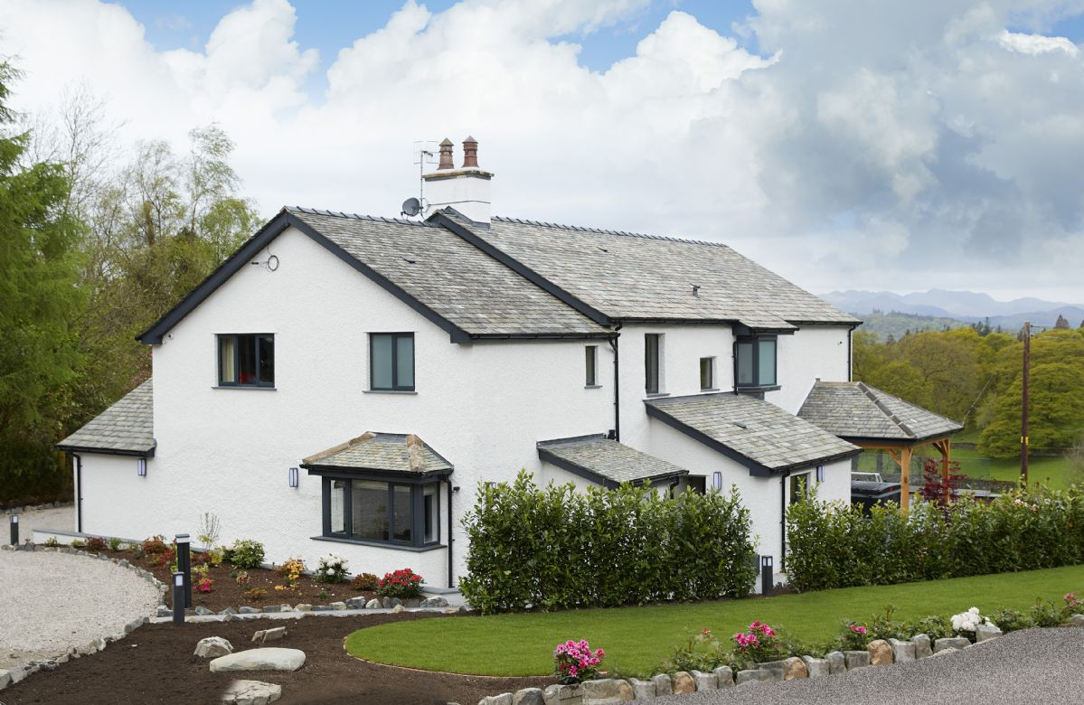 Cleabarrow Cottage, Cumbria, England