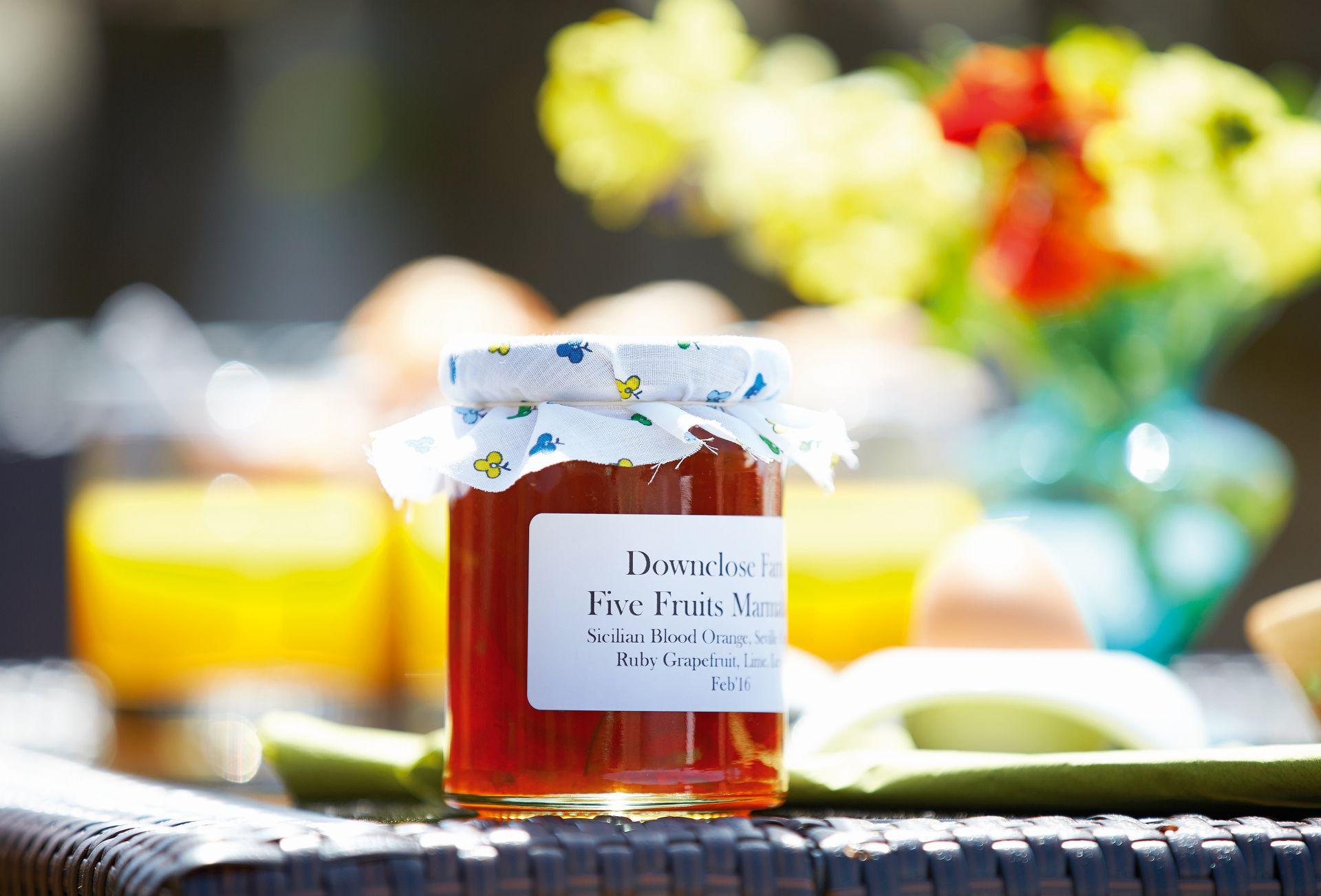 Sample the delights of Downclose Farm