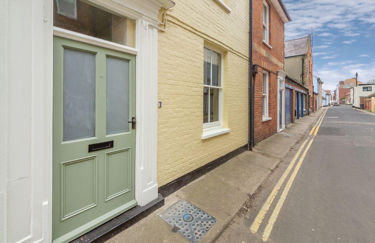 7 Brudenell Street