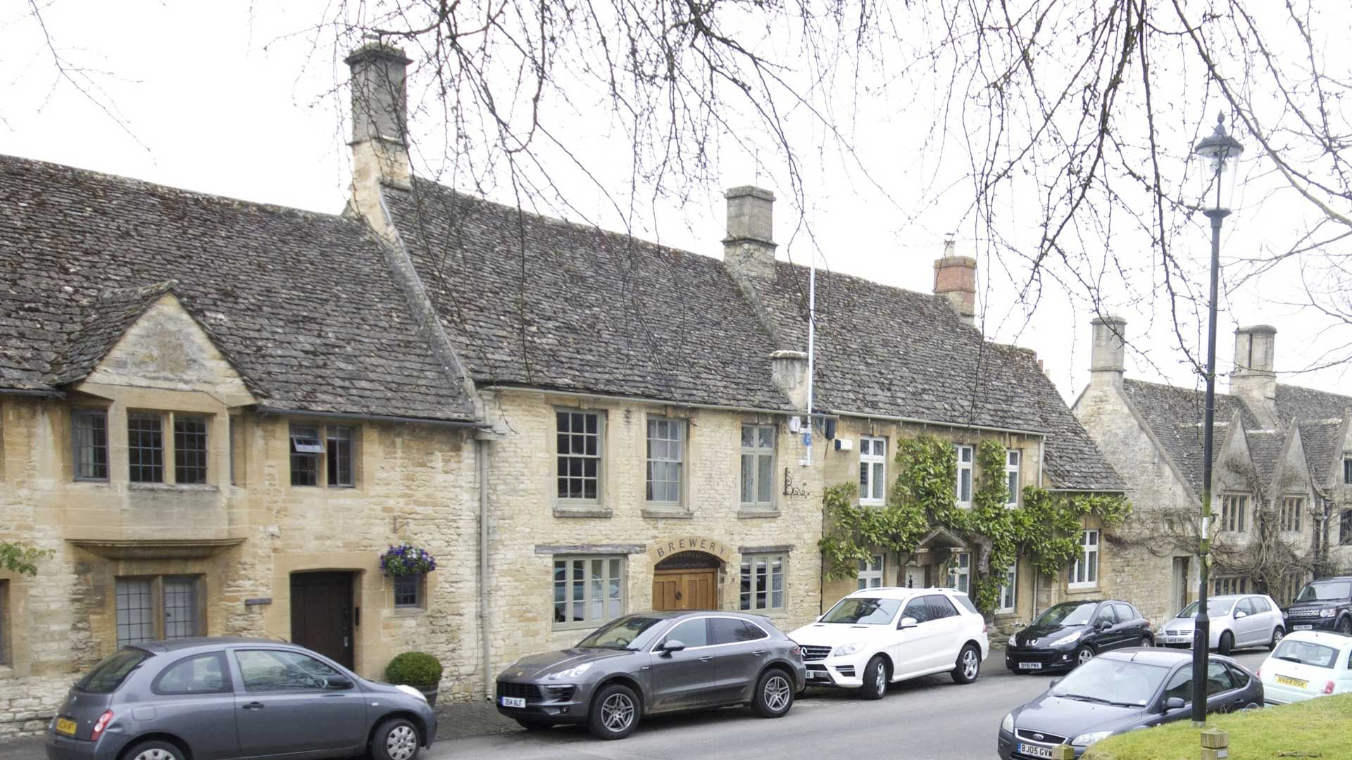 The Brewery, Burford