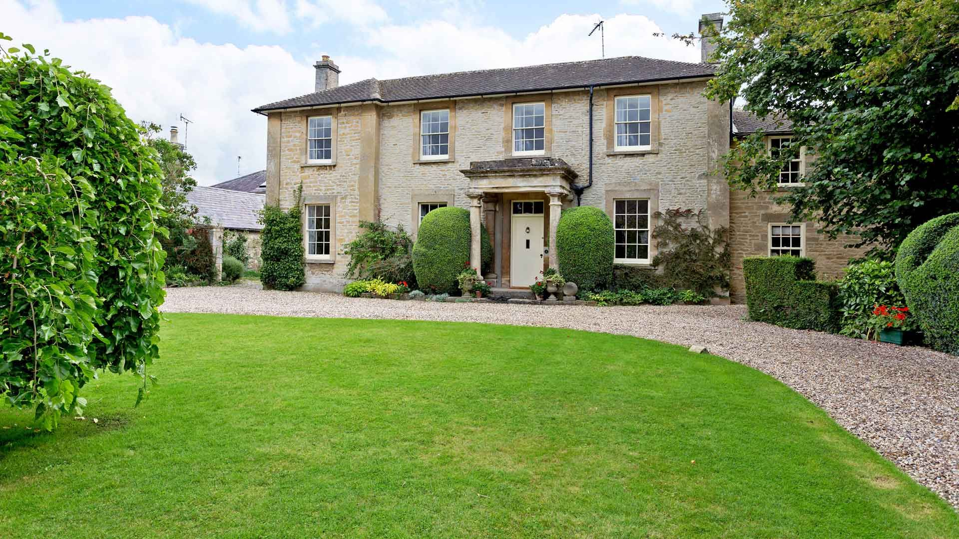 The Terrace House - StayCotswold