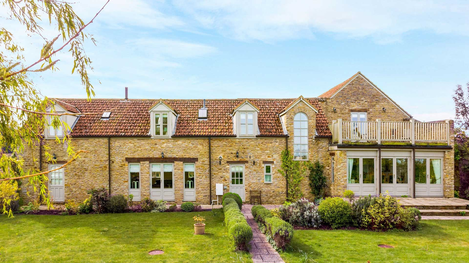 Haremore Farm - StayCotswold