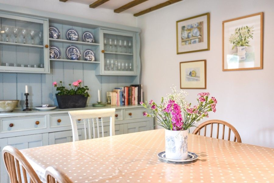 The Cart Shed   Dining Area