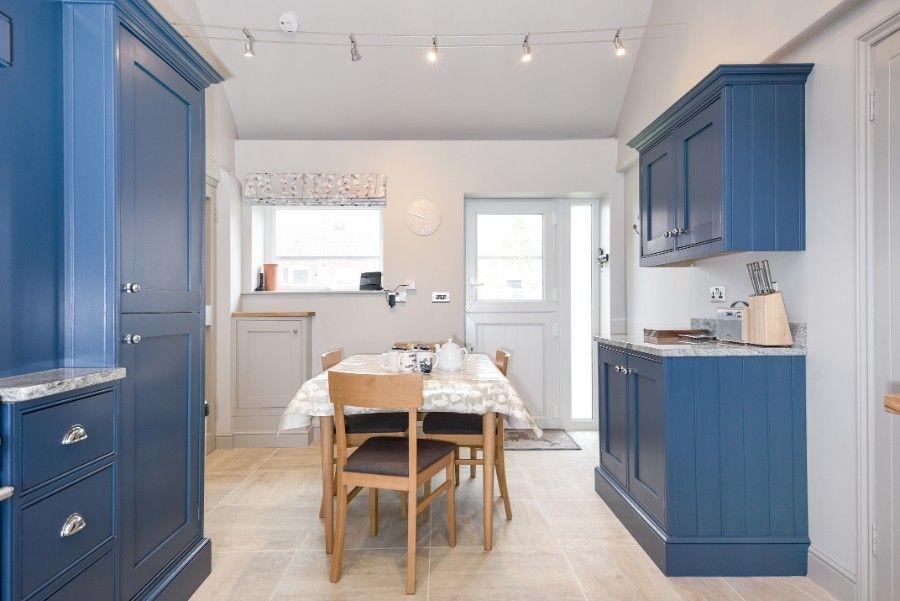 Samphire Barn | Kitchen