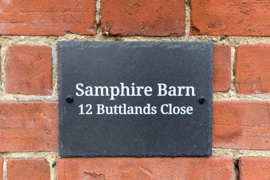 Samphire Barn |