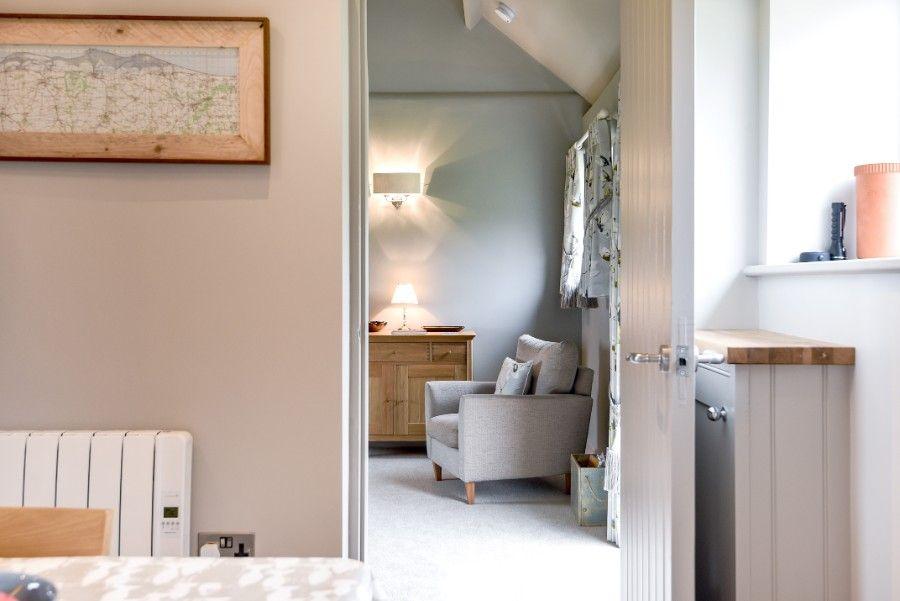 Samphire Barn | Into sitting room