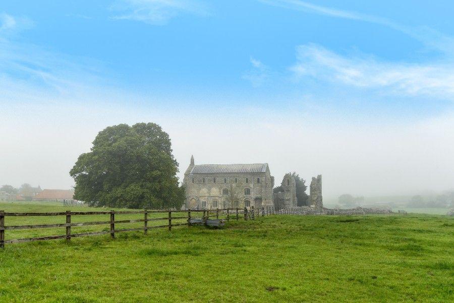 Samphire Barn | View