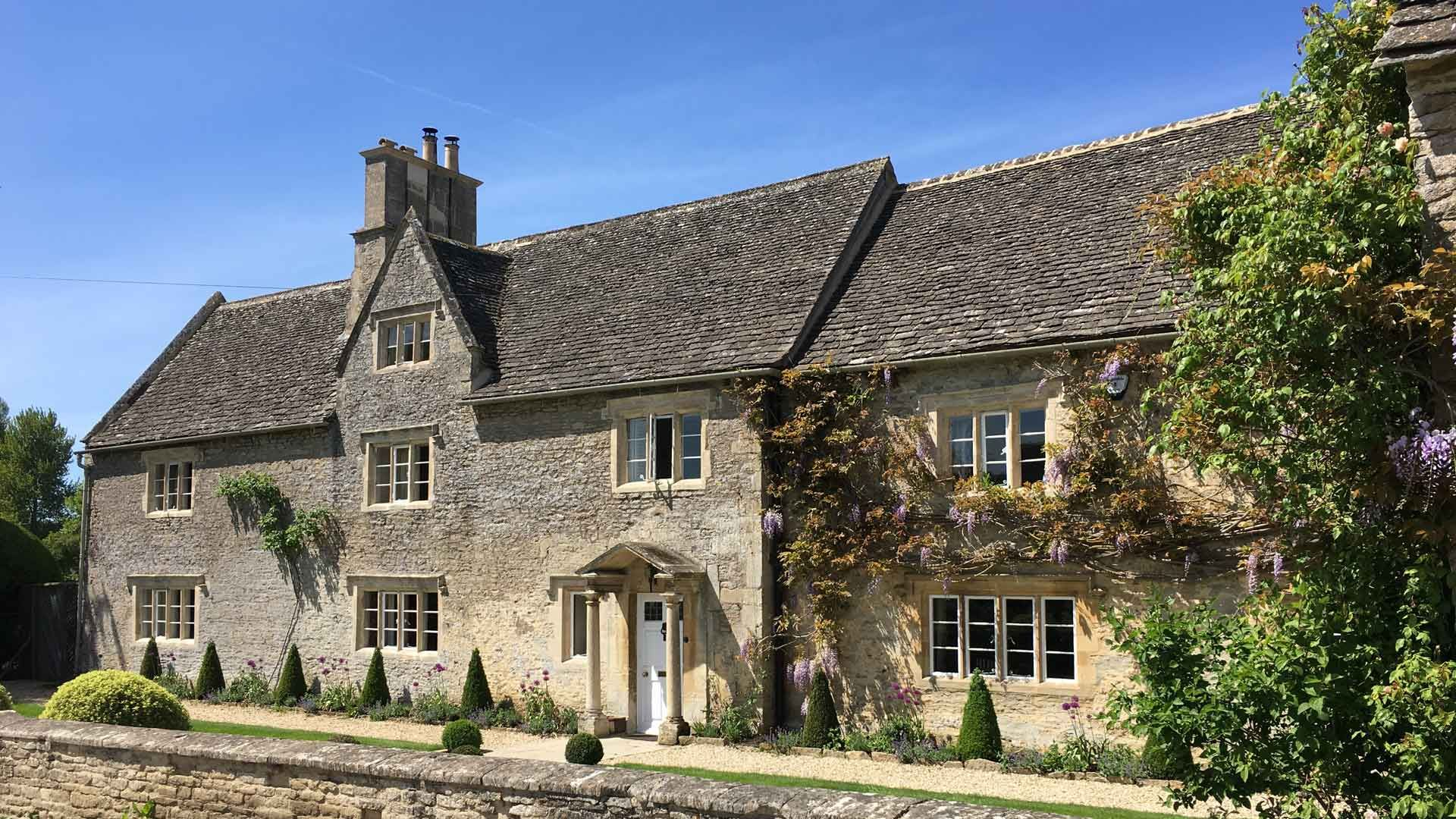 Manor Farm - StayCotswold