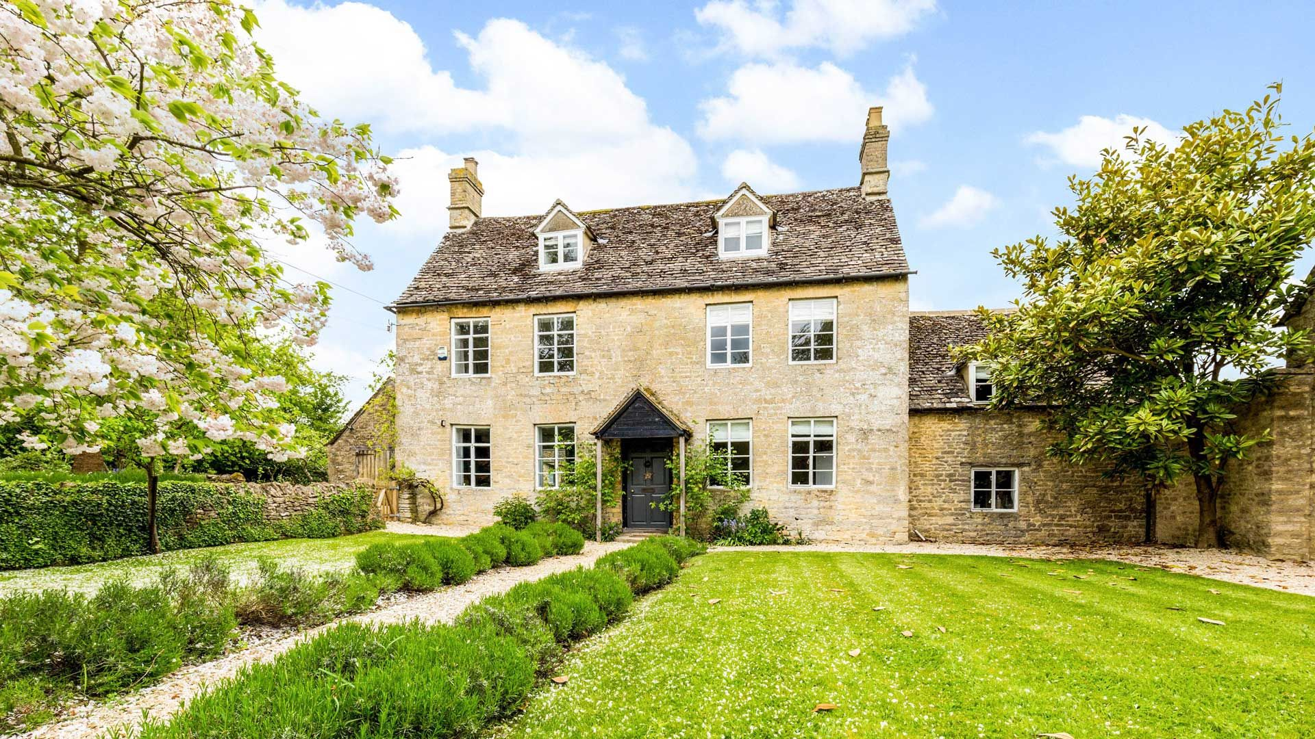 Church Farmhouse - StayCotswold