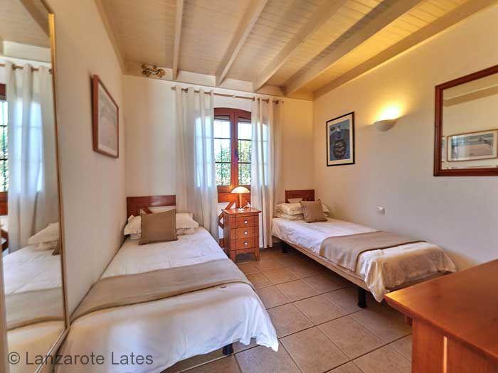 Casa Arabella Parque Del Rey Playa Blanca Lanzarote