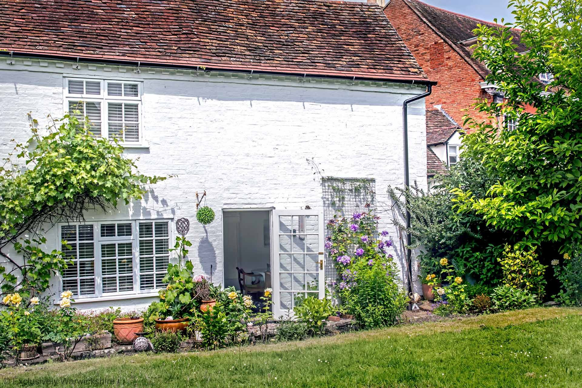 Milk Churn Cottage