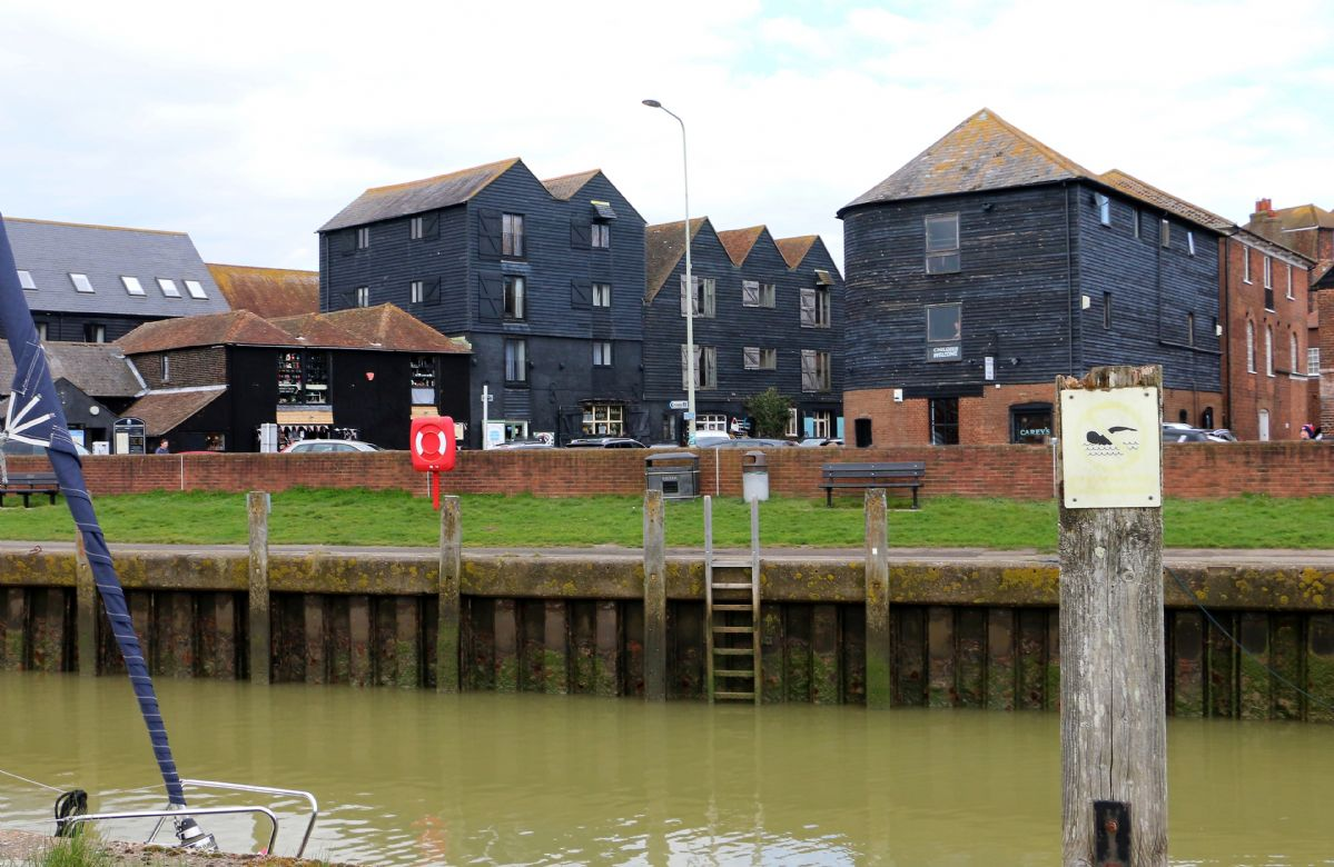 1 Harbour View (Kent)