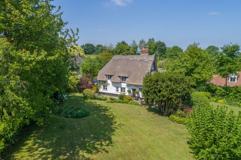 Thatcher's Cottage