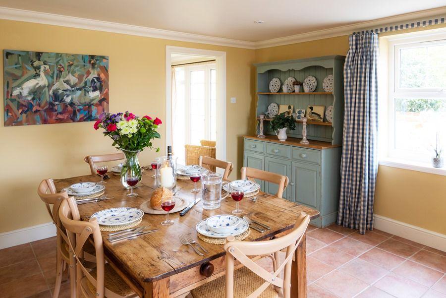 Flagstaff West | Dining room