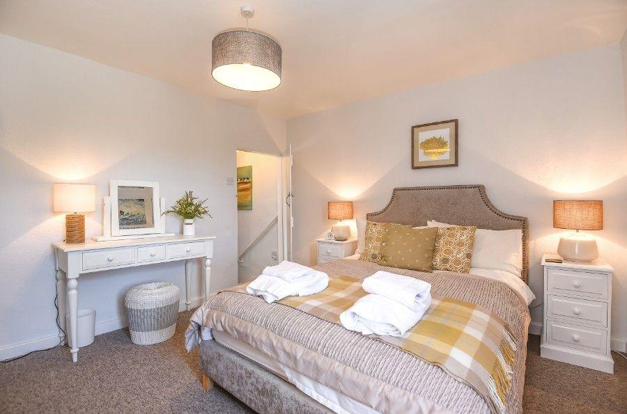 Brent Burn   Bedroom 1
