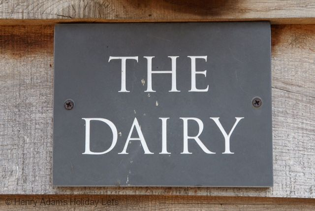 The Dairy, Birdham