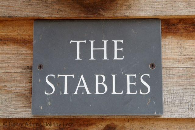 The Stables , Birdham