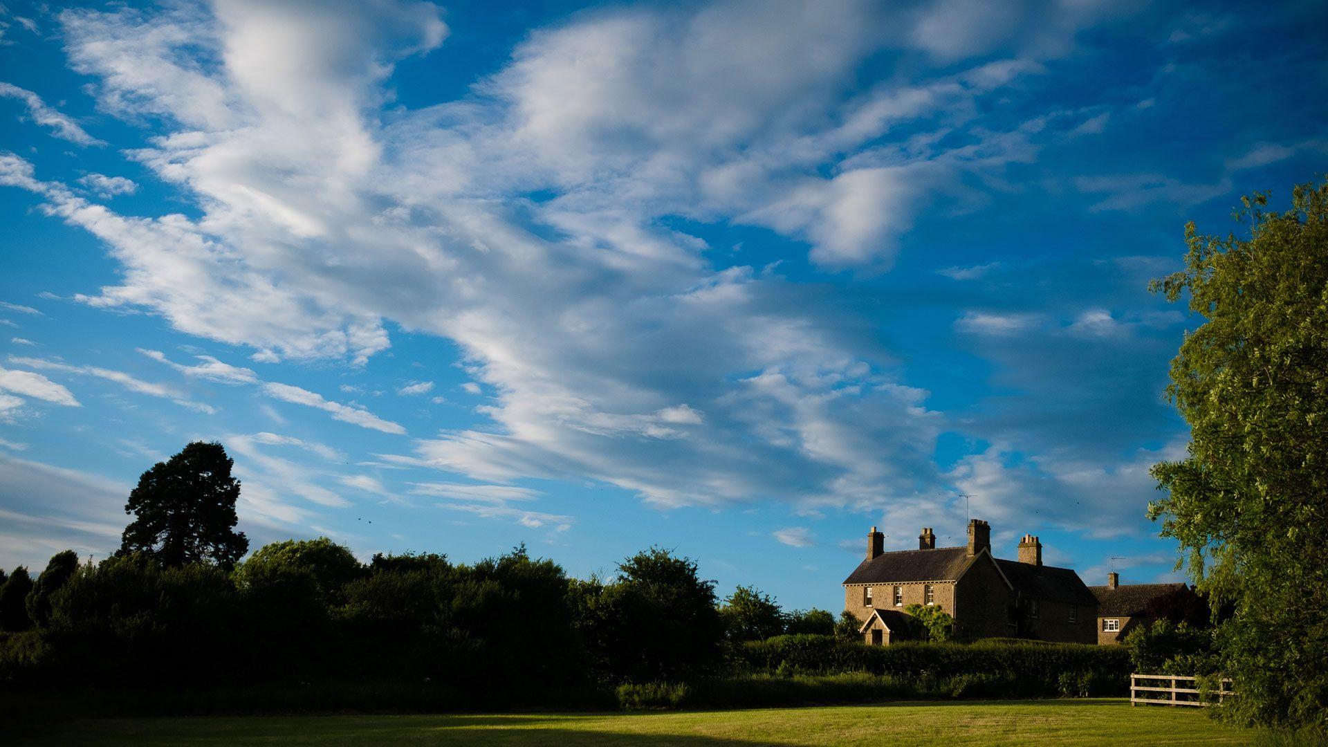 Merriscourt View - StayCotswold