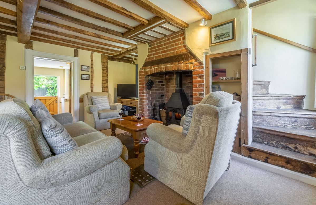 Over 500 of the Best Self-Catering Holiday Cottages in England