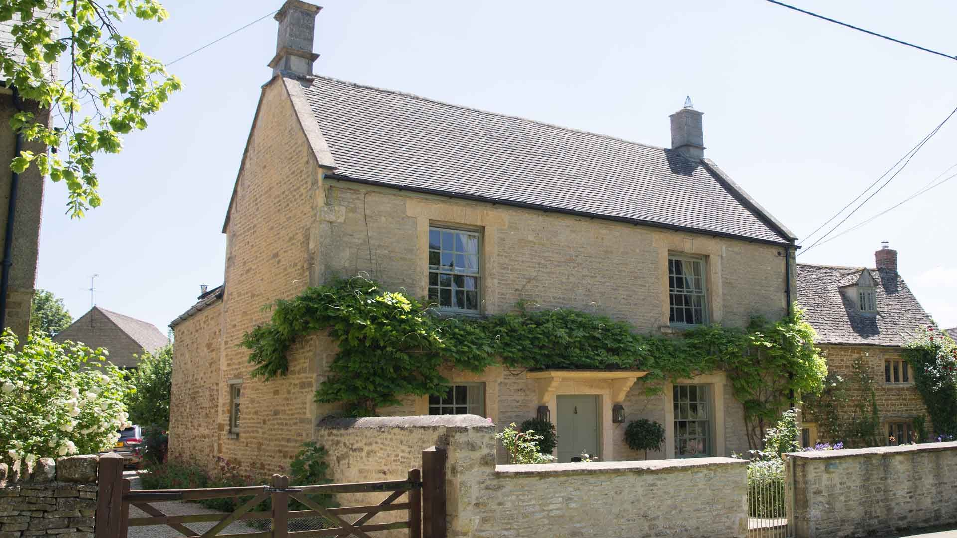 The Nook - StayCotswold