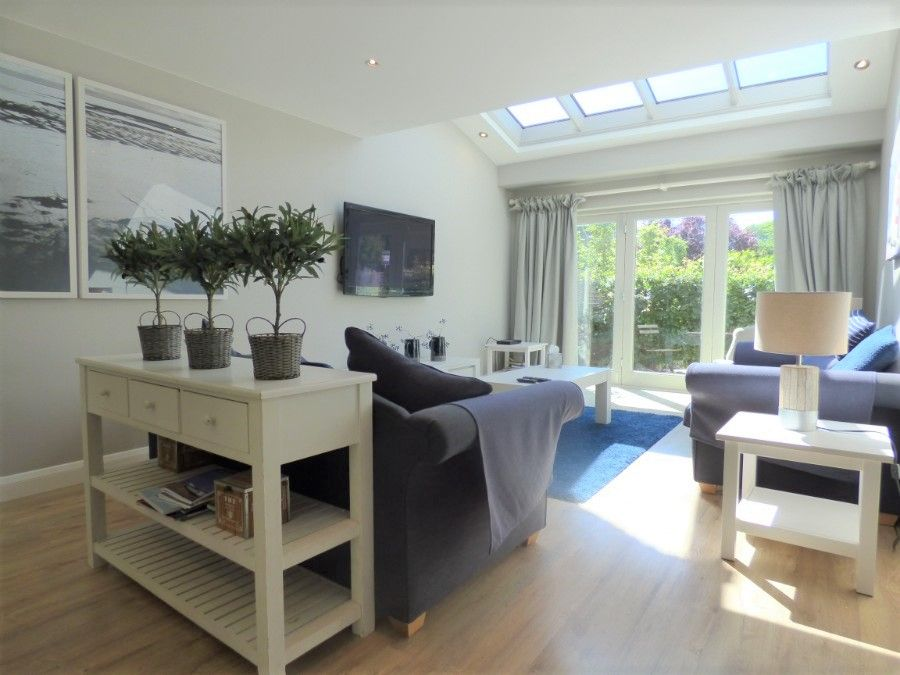 Norfolk Sky | Living area