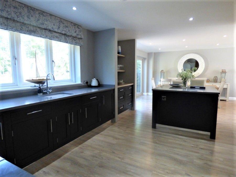 Norfolk Sky | Kitchen