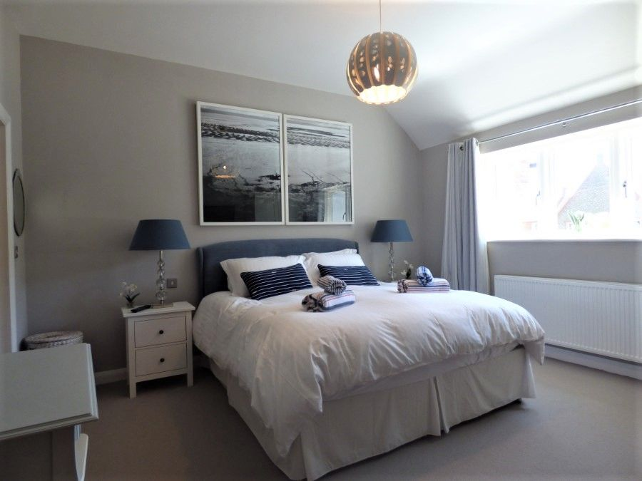 Norfolk Sky | Bedroom 2