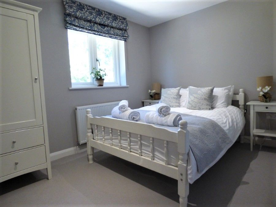 Norfolk Sky | Bedroom 3