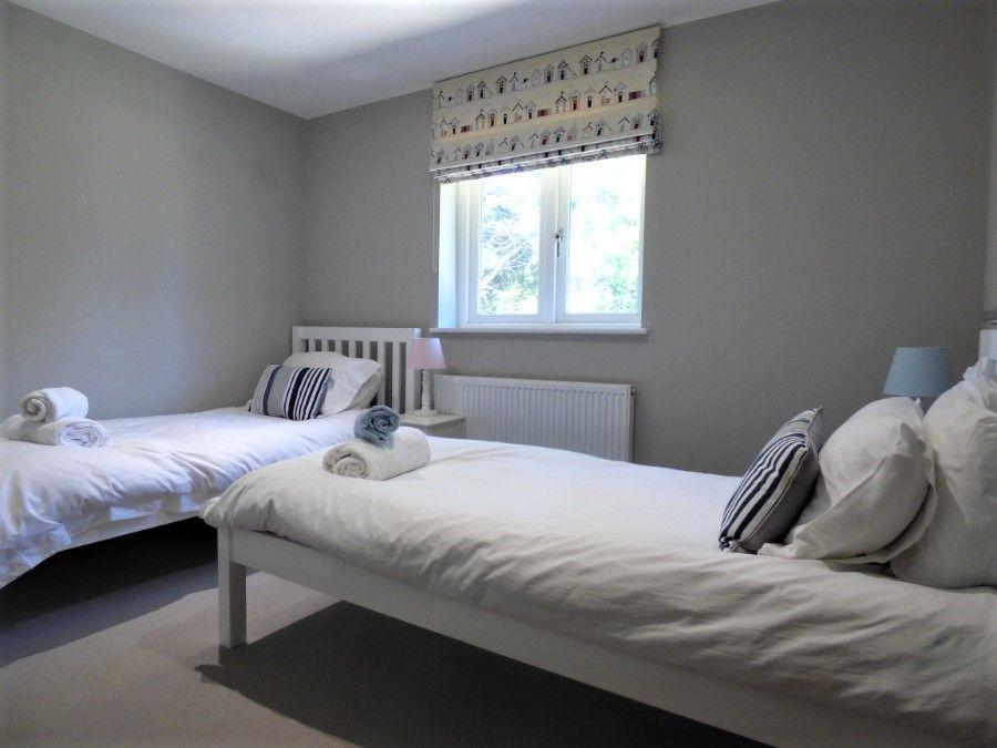 Norfolk Sky | Bedroom 4
