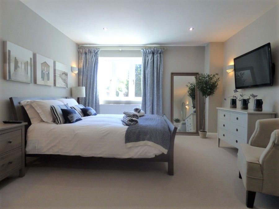 Norfolk Sky | Bedroom 1