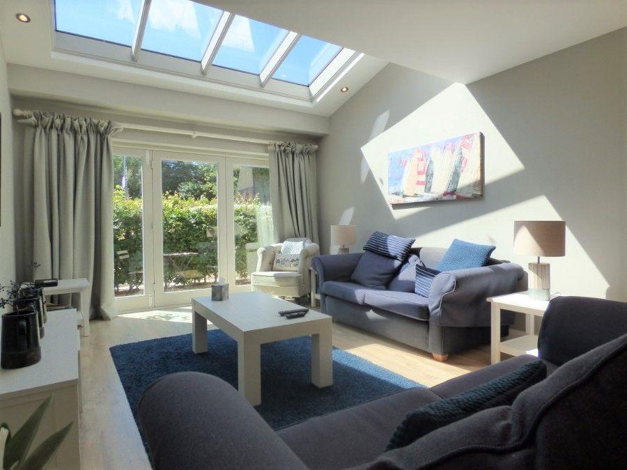 Norfolk Sky 2 bedrooms | Sitting area