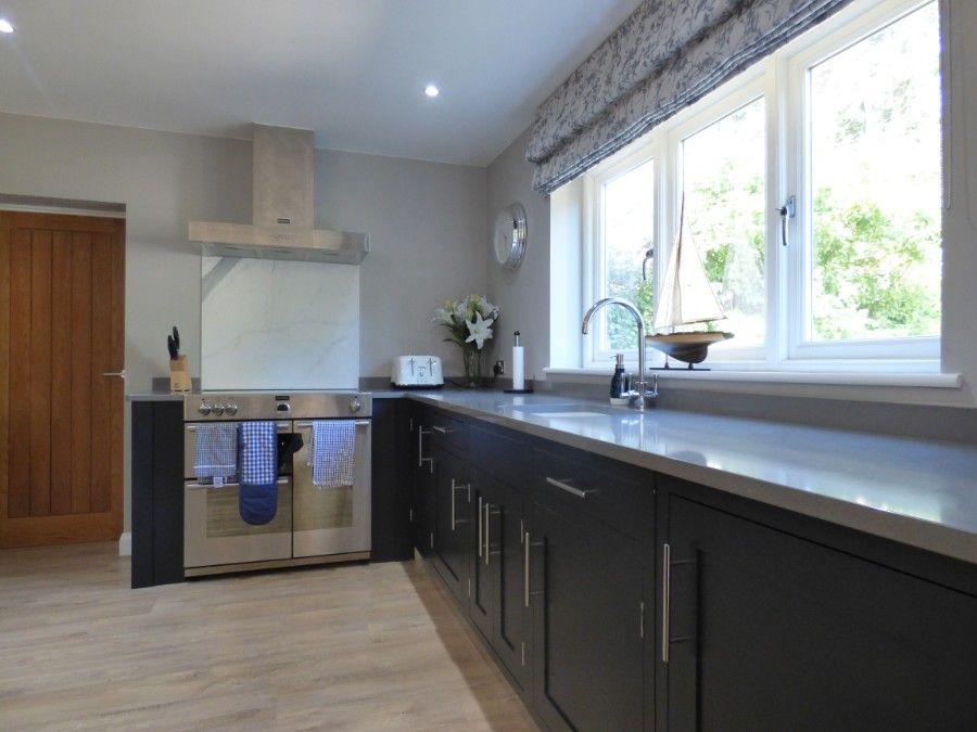 Norfolk Sky 2 bedrooms | Kitchen