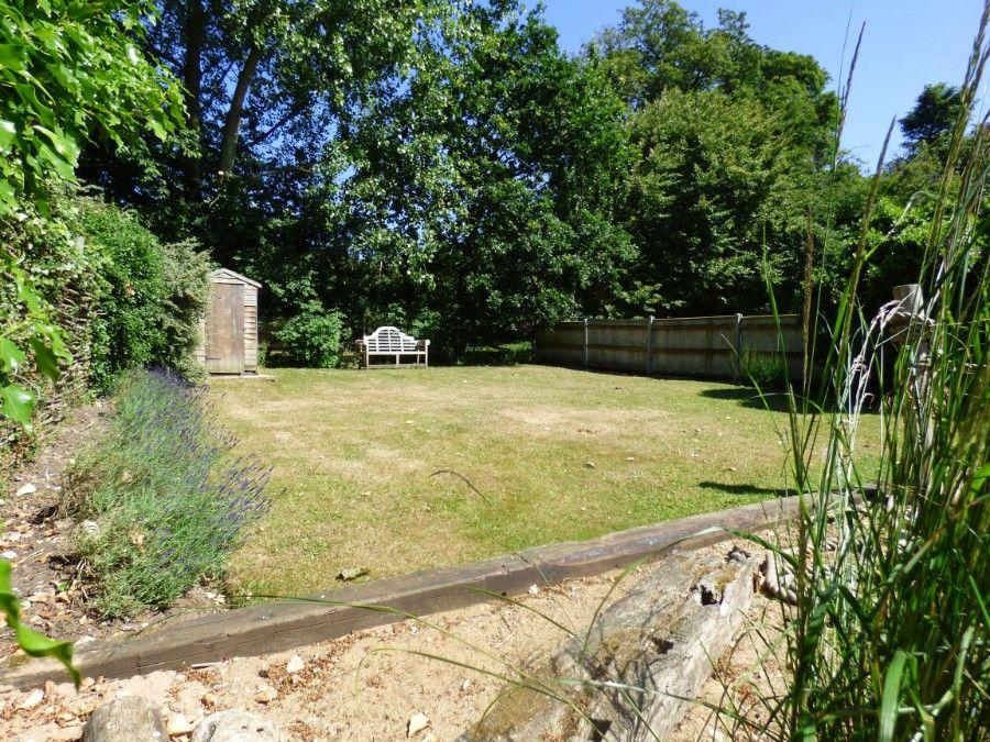 Norfolk Sky 2 bedrooms | Garden