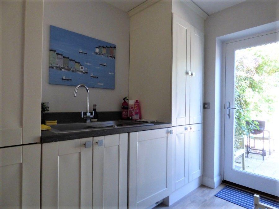 Norfolk Sky 2 bedrooms | Utility room