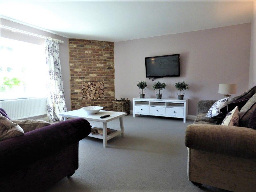 Norfolk Sky 2 bedrooms | Sitting room