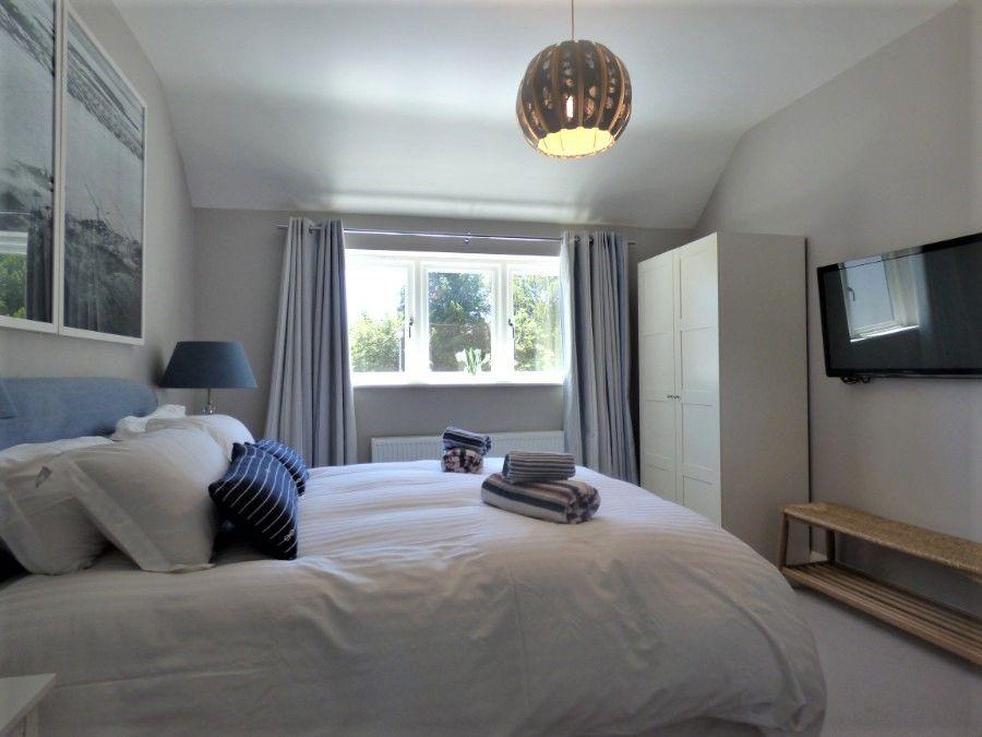 Norfolk Sky 2 bedrooms | Bedroom 2