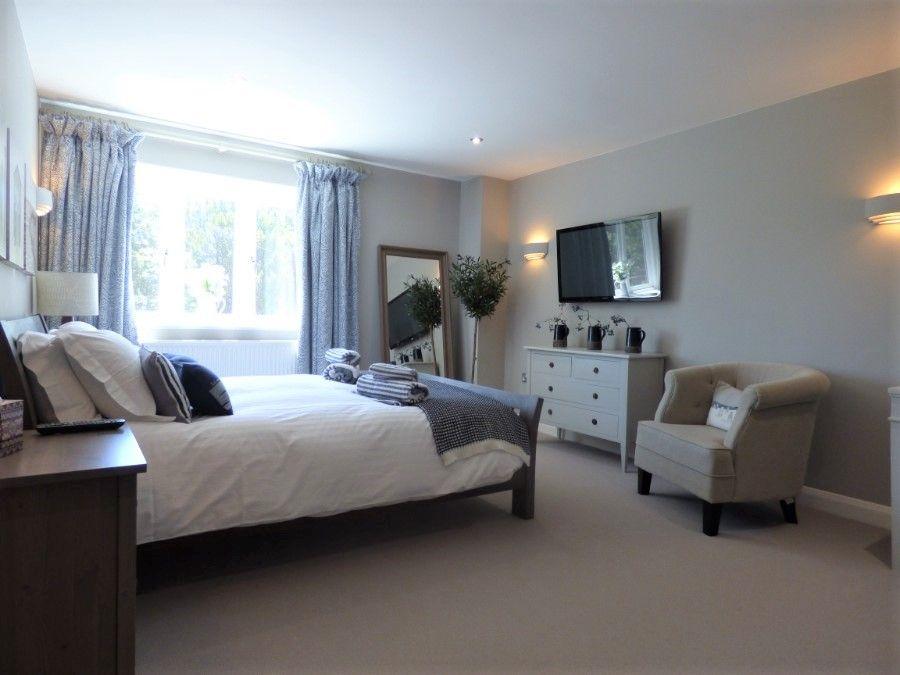 Norfolk Sky 2 bedrooms | Bedroom 1