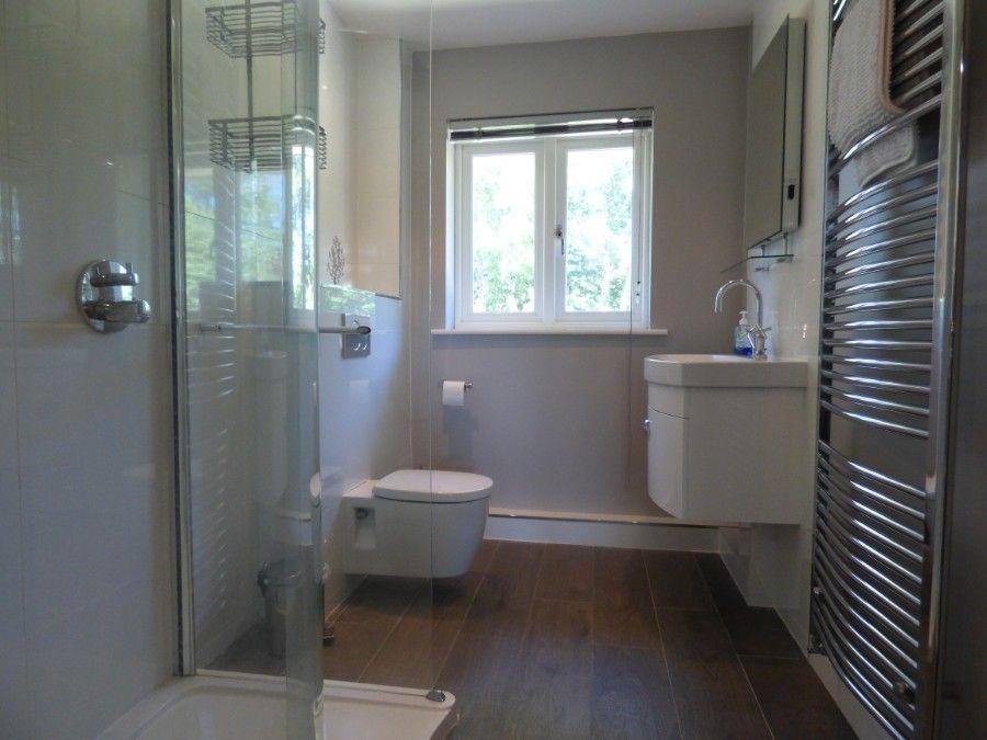 Norfolk Sky 2 bedrooms | En-suite to bedroom 1