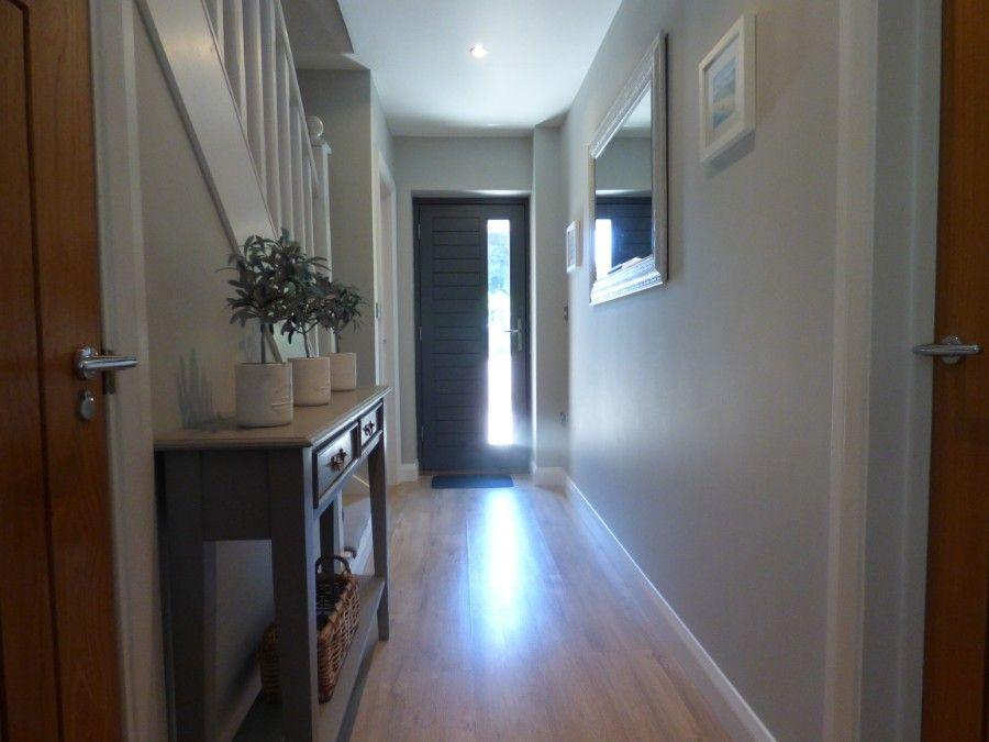 Norfolk Sky 2 bedrooms | Entrance hall