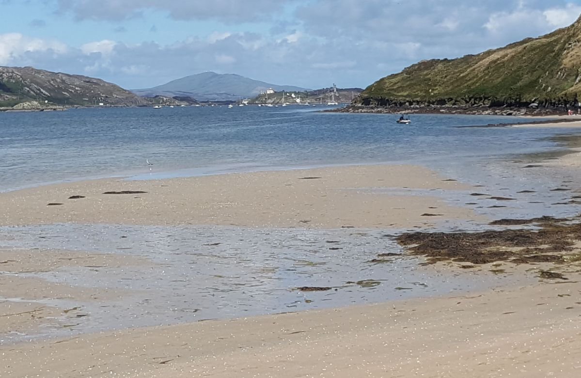 Crookhaven Bay
