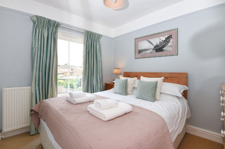 3 Monteagle | Bedroom 2