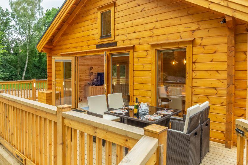 Pal's Cabin