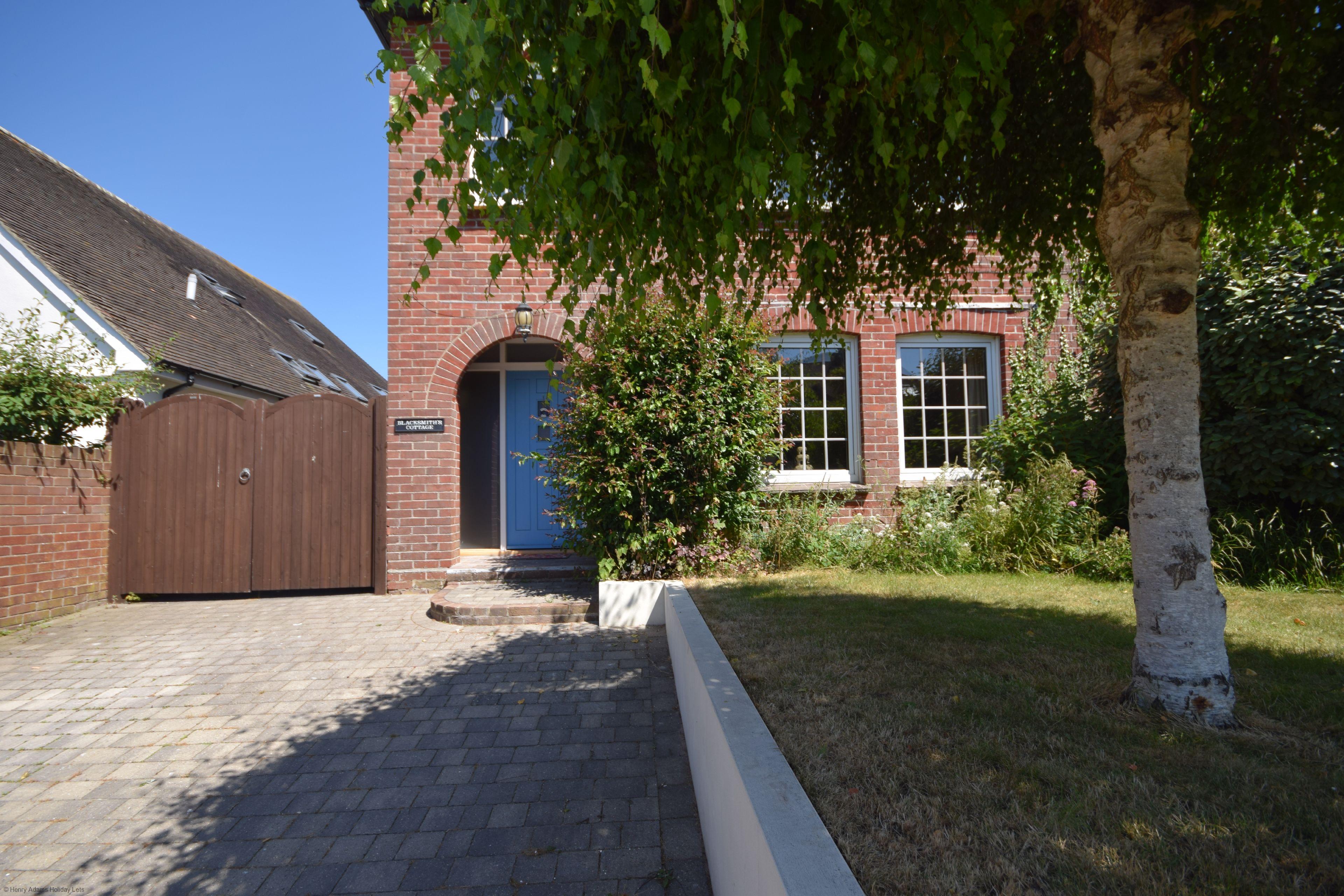 Blacksmiths Cottage, Bosham