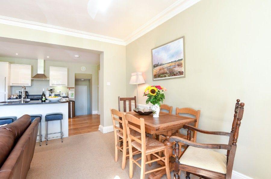3 Monteagle | Dining area